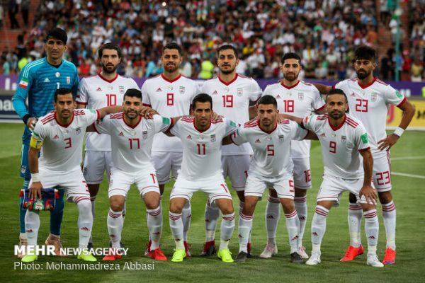 ساعت بازیهای تیم ملی ایران مشخص شد/بهترین زمانها برای بحرین است!