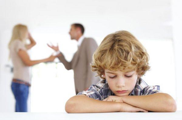 چگونه مشکلات خانوادگی را حل کنیم؟