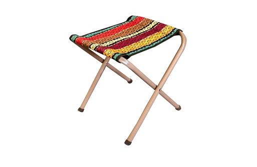 صندلی ضربدری - صندلی مسافرتی، راحت و ارزان، مخصوص تابستان