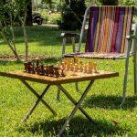 صندلی مسافرتی، راحت و ارزان، مخصوص تابستان