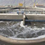 تمام ظرفیت تصفیهخانه آب اردبیل به کارگیری شده است