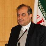 ایران به حمایت از مردم سوریه برای مبارزه با تروریسم ادامه میدهد