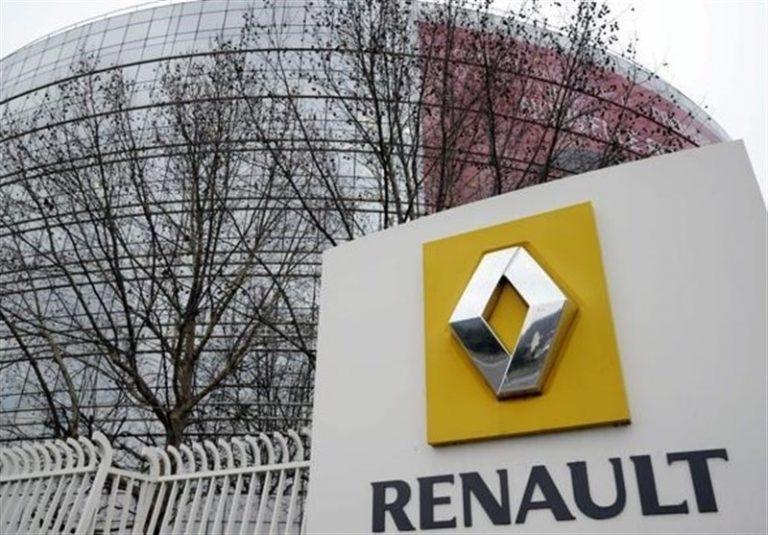 رنوی فرانسه متهم به فریبکاری درباره آلایندگی خودروهای خود شد