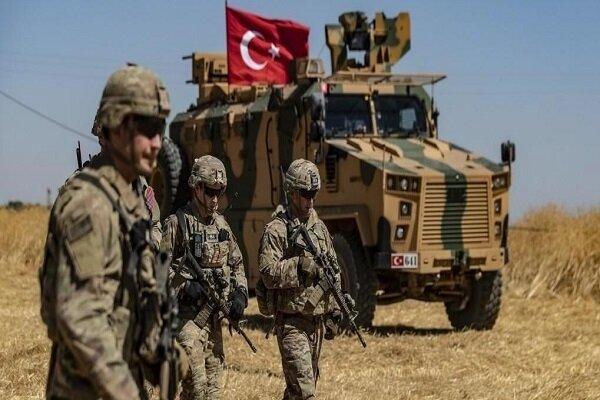 واکنش محافل عراقی به تحرکات نظامی ترکیه در شمال این کشور