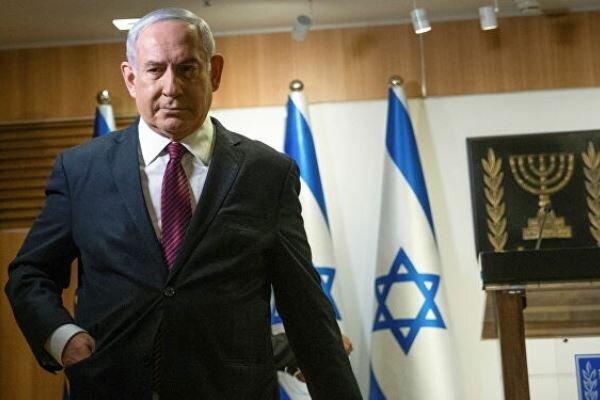 دفتر نتانیاهو با برگزاری راهپیمایی پرچم موافقت کرد