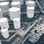 چین ساخت بزرگترین سایت ذخیره الانجی جهان را آغاز کرد