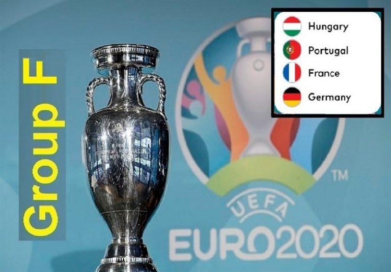 یورو 2020| گروه F؛ نبرد غولها در گروه مرگ با طعم انتقام