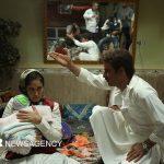 شبی که «قتل» واقع شد!/ نرگس آبیار چگونه «ذبح فائزه» را فیلم کرد؟