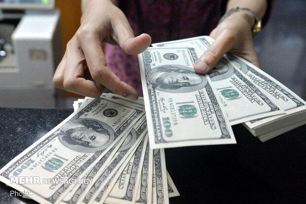 قیمت دلار ۲۰ خرداد ۱۴۰۰ به ۲۳ هزار و ۵۸۰ تومان رسید