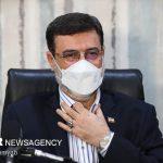 قاضی زاده هاشمی پیروزی«سید ابراهیم رئیسی» در انتخابات راتبریک گفت