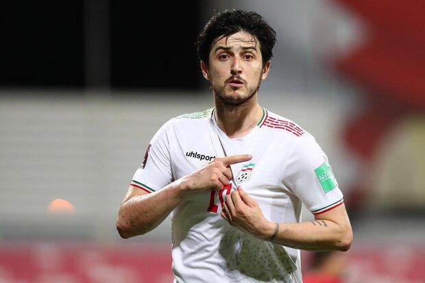 گزارش روزنامه ایتالیایی از علاقه تیم «مورینیو» به جذب «آزمون»