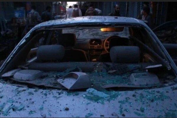 انفجار بمب در بغلان افغانستان/ ۱۶ تن کشته و زخمی شدند