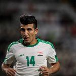 ملیپوش عراقی در راه لیگ ستارگان قطر