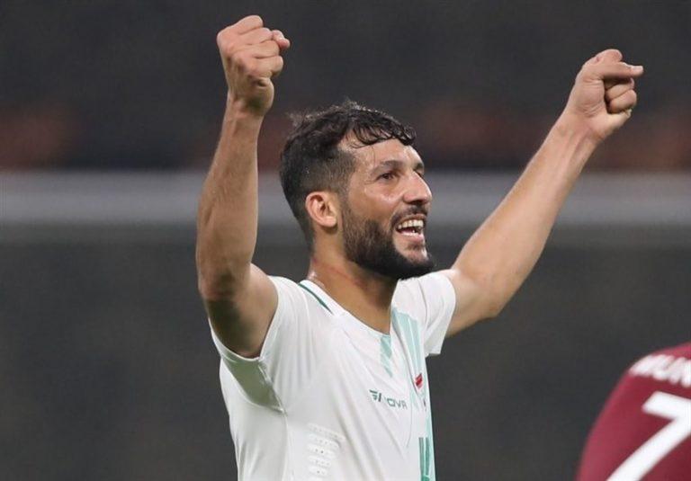 مدافع تیم ملی عراق: با شکست هنگکنگ گرفتار اما و اگرها نمیشویم
