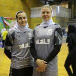 هندبالیست روسی: حرم امام رضا(ع) محل بسیار خوبی است/ آمدهایم به هندبال ایران کمک کنیم