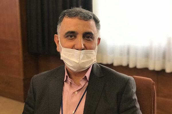 باران چشمه رئیس فدراسیون ورزش های زورخانه ای و کشتی پهلوانی شد