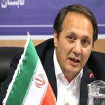 پروژه خط انتقال آب نهند به تبریز اواسط تیر به بهره برداری میرسد