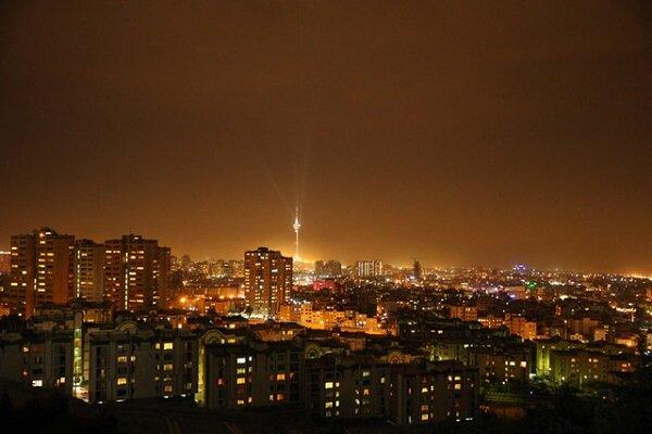 آغاز طرح بهسازی لرزهای نسبی ساختمانهای مسکونی تهران