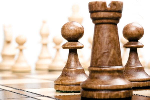 شطرنج ایران با سه نماینده در جام جهانی روسیه شرکت میکند