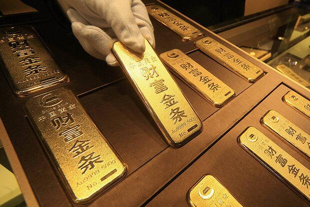 ذخایر ارزی خارجی چین ۳.۲ تریلیون دلار شد