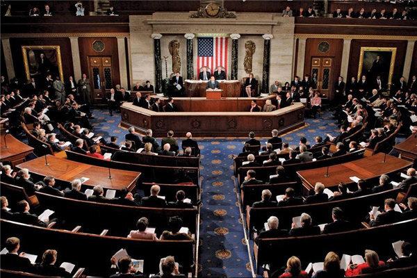 ۱۱ عضو کنگره آمریکا به لغو برخی از تحریم های ایران اعتراض کردند