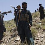 شهرستان «تولک» افغانستان به دست طالبان سقوط کرد