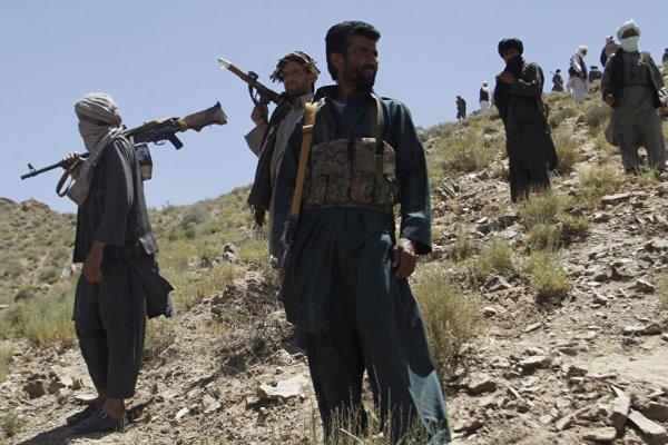 شهرستان «جوند» ولایت بادغیس در افغانستان به دست طالبان سقوط کرد