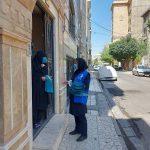 اجرای شنبههای بدون پسماند در هشتمین محله جنوب تهران