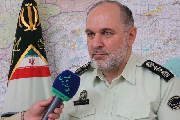 ۴۲ دستگاه رمز ارز قاچاق از شهر سمنان کشف و ضبط شد