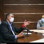 انتفاد وزیر راه از عملکرد گمرک در ترخیص کامیونهای دست دوم/ اسلامی: ماموت قرارداد تولید کامیون را اجرا نمیکند