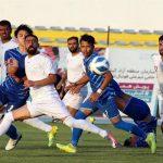 تیم فوتبال ناشنوایان یکشنبه به مصاف عراق میرود