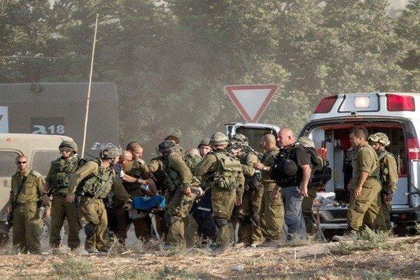شهادت ۳ فلسطینی و هلاکت یک افسر صهیونیست در کرانه باختری