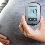 خطری که دیابت دوران بارداری به همراه دارد