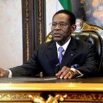 رئیس جمهور گینه استوایی پیروزی حجت الاسلام رئیسی را تبریک گفت