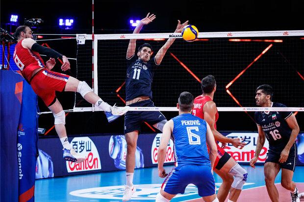 ترکیب تیم ملی ایران برابر آلمان اعلام شد/برنامه دیدارهای روز جمعه
