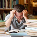 راهکارهای غلبه بر استرس امتحان