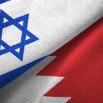 وزرای خارجه بحرین و رژیم اشغالگر صهیونیستی در ایتالیا دیدار کردند