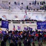 طرح اتهام علیه ۵۵۰ نفر از عاملان شورش ششم ژانویه در کنگره آمریکا