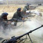 شهرستان خانآباد در افغانستان به دست طالبان سقوط کرد