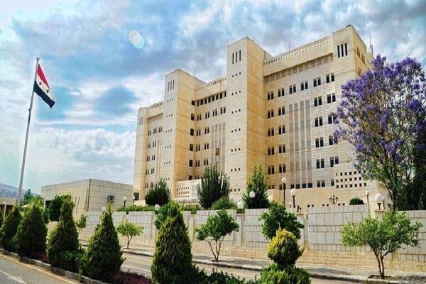 آزادسازی «جولان اشغالی» حق قانونی و طبیعی سوریه است