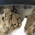 ادعای توقف تولید برق نیروگاه سد کارون ۴ تکذیب شد