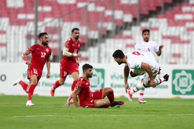 دلداری کارشناس بحرینی بعد از باخت به ایران/«سوزا» بازیخوانی نکرد