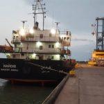 توسعه همکاریهای بندری و دریایی ایران و سوریه