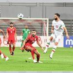 انتخابی جام جهانی 2022| پیروزی 4 گله بحرین برابر هنگکنگ