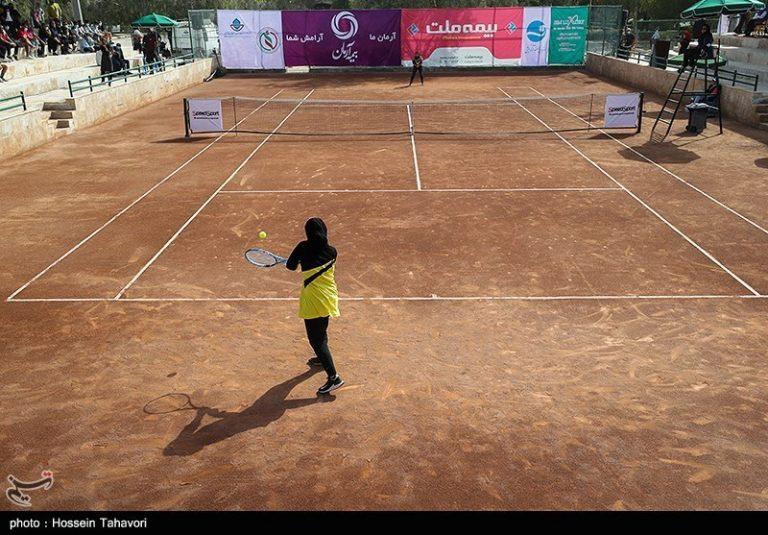 اعلام زمان و مکان مسابقات تنیس فدکاپ آسیا و اقیانوسیه