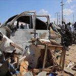 ۱۷ تروریست الشباب در سومالی کشته شدند