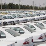 نظام توزیع خودرو در کشور معیوب است