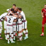 یورو 2020| پرتغال در آمار هم مجارستان را شکست داد