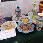 حمایت از هنرمندان صنایع دستی با اعطای تسهیلات ارزانقیمت