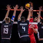 الکنو دوتغییر در تیم ملی والیبال ایجادکرد/درالمپیک نتیجه می گیریم
